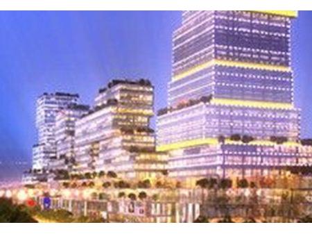 宿迁中豪国际广场