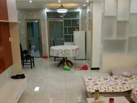 汇景国际 3室2厅120平米 精装修 半年付