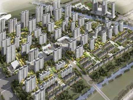 沛县易龙新汉城