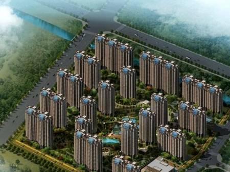 沛县汉邦景城
