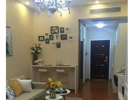 京商商贸城 3室1厅1卫 110平 好房出售