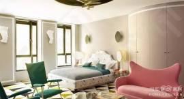 一个安静又环保的卧室该怎样装?