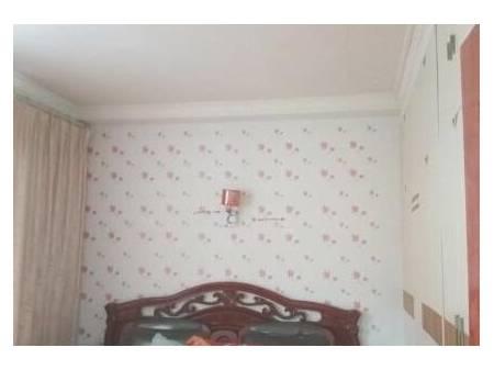 滨洲上城 3室2厅1卫 106平 支持按揭