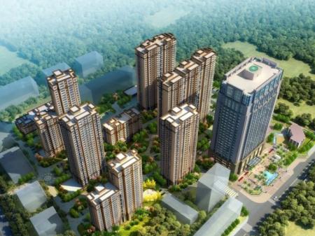 邯郸铂尔缦国际公馆