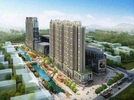 新沂汉锦城