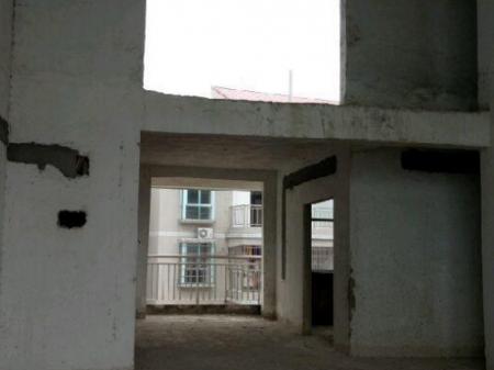 连南天顺山庄 6室2厅3卫230平 毛坯房
