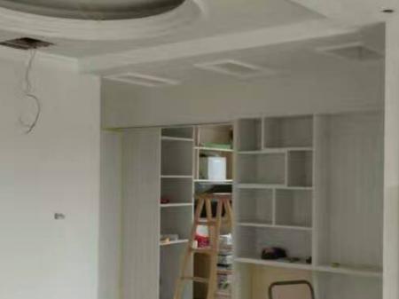 松阳松州家园 3室2厅2卫119.06平 精装修