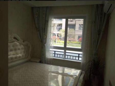市区钻石花苑 3室1厅1卫 95㎡