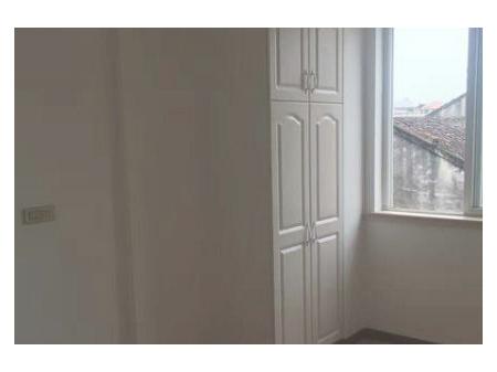 巴黎城 2室1厅1卫 85平 无证精装修,地理位置中心