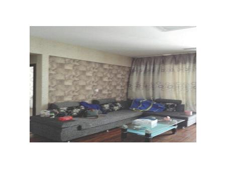 东和锦苑 2室2厅1卫  80平 家电家具齐全拎包入住