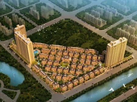天台城东湖公馆