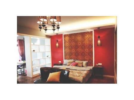 国际青年社区 1室0厅1卫 32平  豪华装修