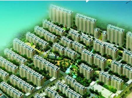 铜山文泰康城