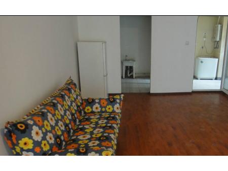 二室一厅 合租 新房入住