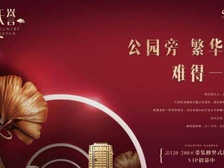 邯郸碧桂园·天誉