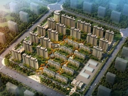 邯郸未来城