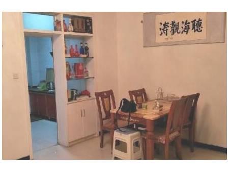 盛世嘉苑 3室2厅2卫 137.8平 买房带阁楼