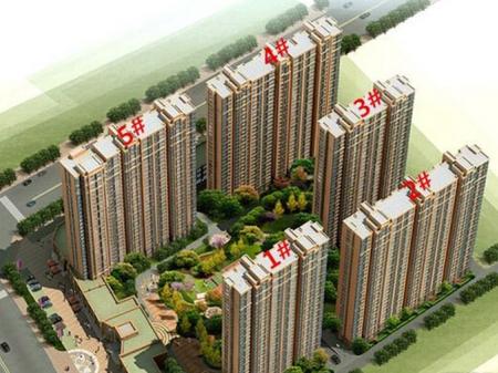 武安陶然新城