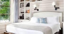 8款卧室设计案例 浪漫有情调