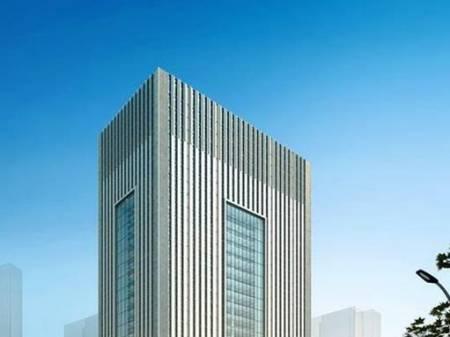 邯郸滨河世纪大厦