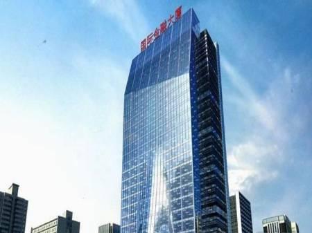 邯郸IFC国际金融大厦