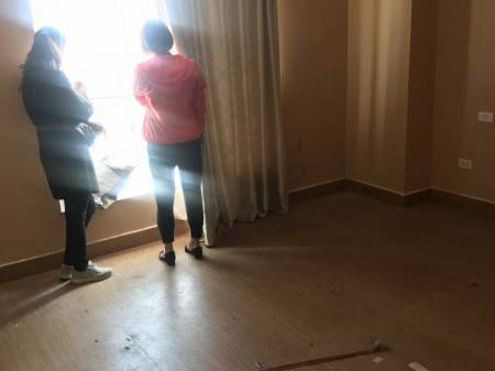 昭阳汇通大厦 3室2厅 100平米 精装修 年付