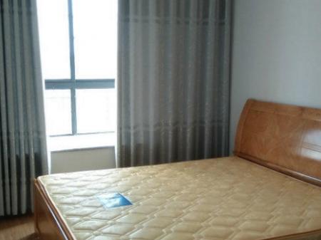 麻城隆盛名城 2室1厅1卫68平 毛坯房