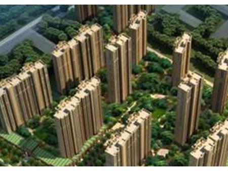 麻城天乾·中央国际城