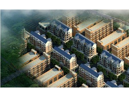 汉川蜂巢·蓝领公寓
