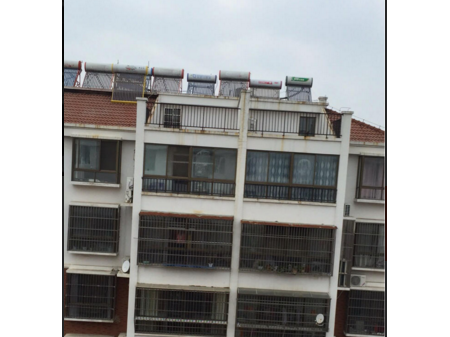 泗县阜康联邦 3室2厅1卫110平 年付
