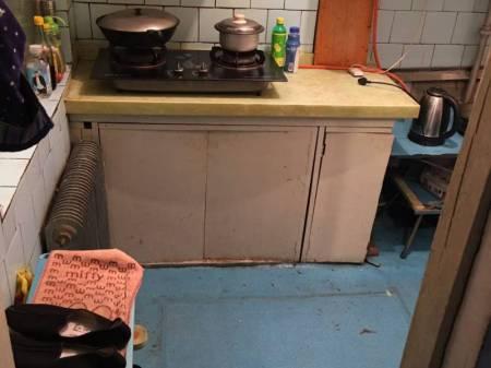 齐齐哈尔新民小区全产两室房便宜出售