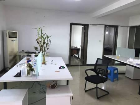 双港中路150平米办公房 出租(可开网店 棋牌室)