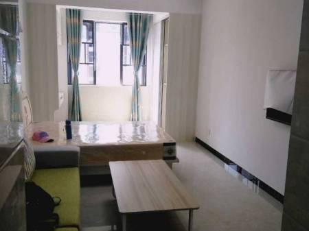 首次出租 新贵华城3期 繁华地段 精装公寓
