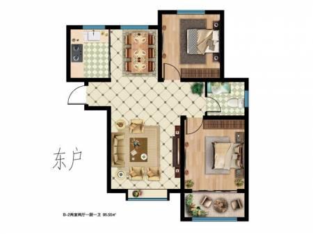 海润·尚东国际