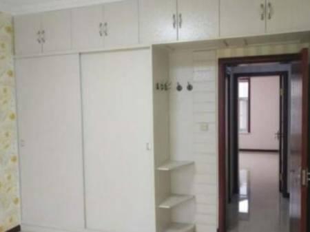侯马惠泽苑 120精装三居室 环境优雅,适意居住