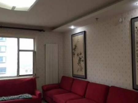 侯马锦都佳园 3室2厅2卫 140平 另外有车位