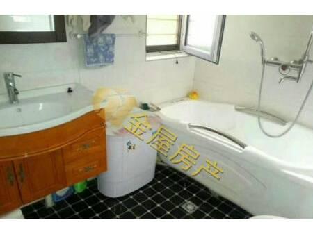侯马北美棕榈泉 精装三室,中式风格