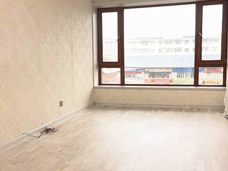 年轻人必选怡华家园一居室朝族人家豪华装修采光嘎嘎好超大落地窗