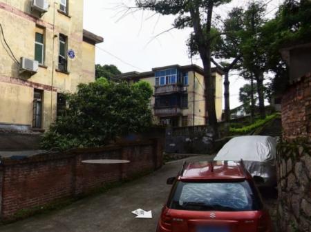梅列区三钢山头社区2室66平外带50平独立院子