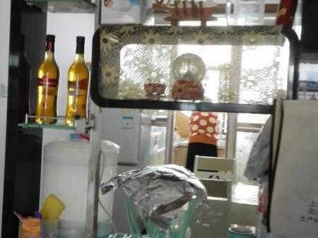 黄河公园边上景观房,豪华装修,家俱全送。