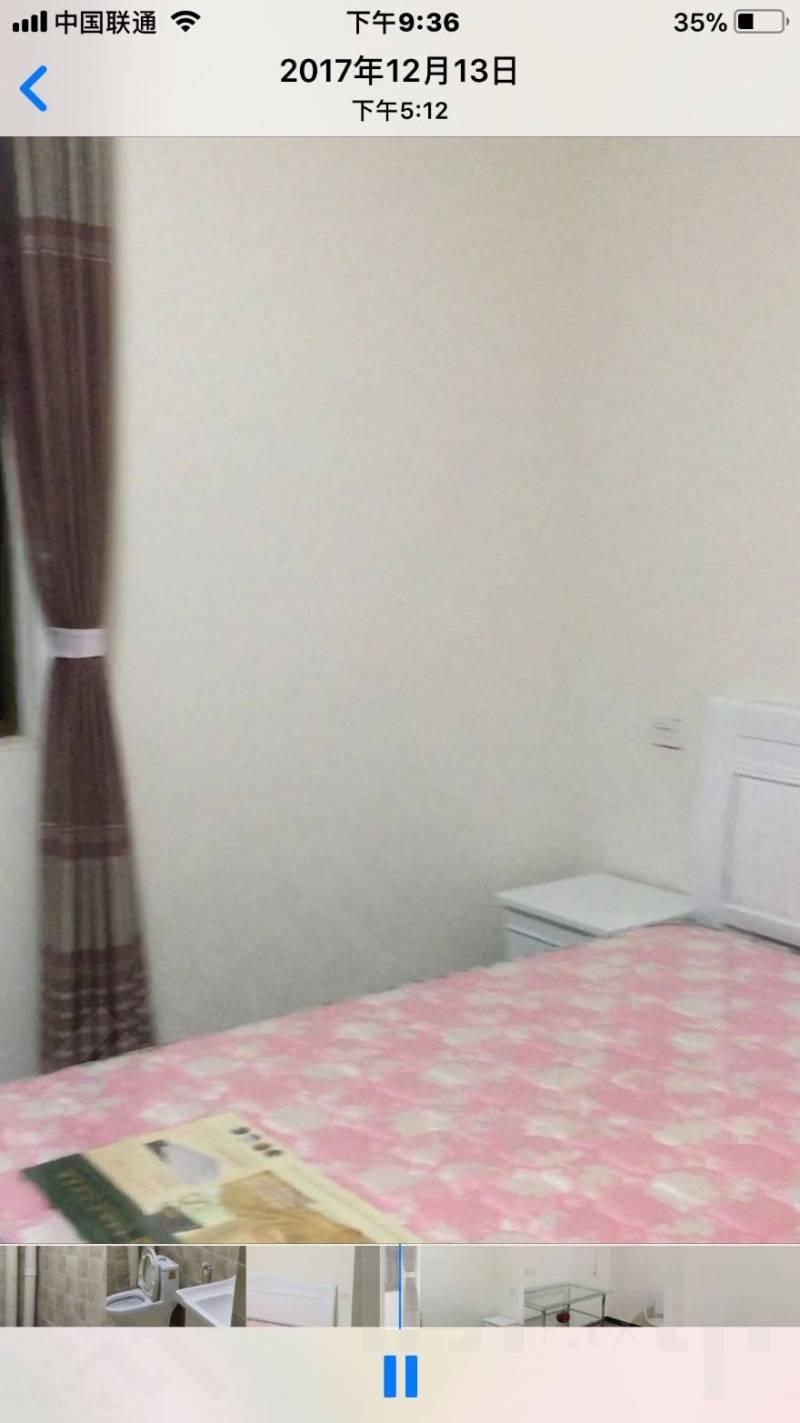高雅一室一厅、两室一厅套房出租