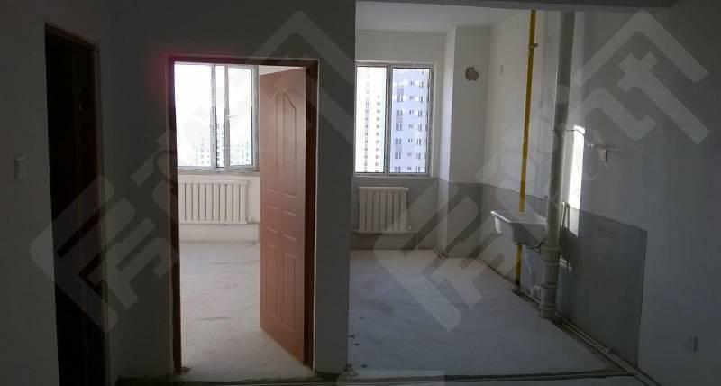 铁西太阳升回迁小区 单室58平 18层 4号楼