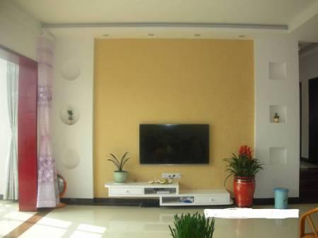 馨钢花园豪华精装修复式房