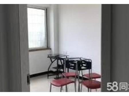 官庄家园 2室1厅1卫清爽装修,上证面积56.4平,电梯房