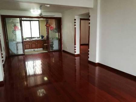 嘉汇枫景苑3室2厅2卫精装修110平米