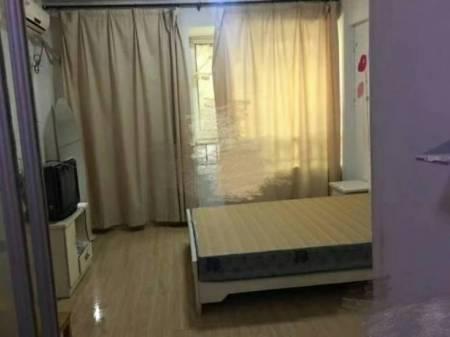 远景城公寓 1室1厅1卫 房屋面积30.77平