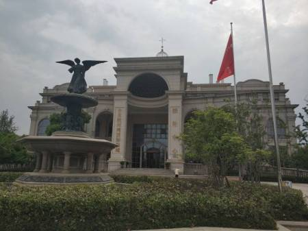 合生杭州湾国际新城-杭州湾新区