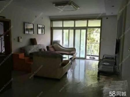 柯城乐业景观 3室2厅2卫 135平米含储藏间