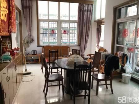 亭川北区 4室2厅2卫精装