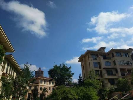 天福精英官邸观景房大3居130平57万出售